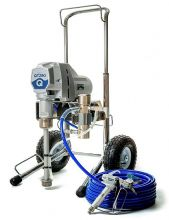 QTech QT290 Airless Paint Sprayer